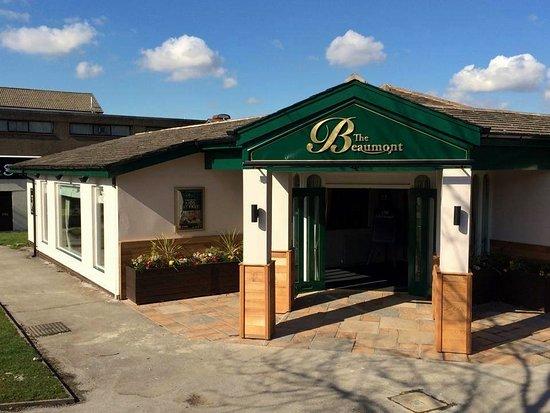 Beaumont Arms Bolton Restaurant Reviews Photos Amp Phone