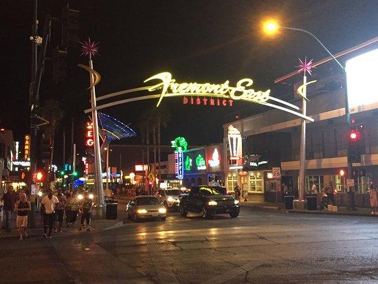 The D Casino Hotel Las Vegas: photo2.jpg