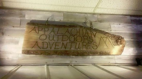 ‪Appalachian Outdoors Adventures‬