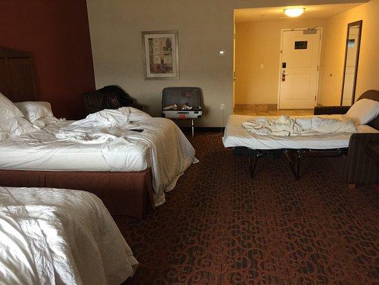 Hampton Inn by Hilton Bangor: photo1.jpg