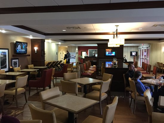 Hampton Inn Bangor : photo2.jpg