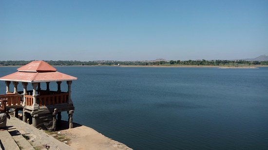Thonnur Lake