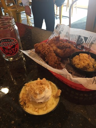 Miamisburg, OH: My perfect Meal
