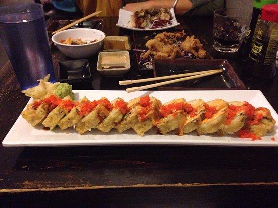 Picture of akira sushi santa cruz tripadvisor for Akira japanese cuisine nyc