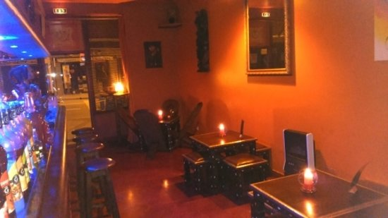Rue Paul Bellamy Nantes Restaurant