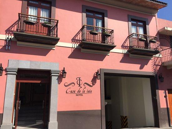 Casa de la Iaia Hotel