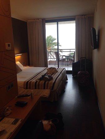 Hotel Restaurant Sant Pol: photo0.jpg