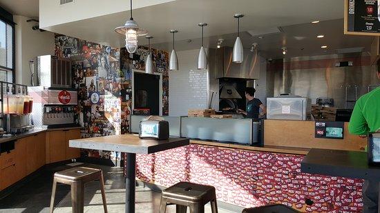 MOD Pizza, Los Angeles - 8985 Venice Blvd - Menu, Prices ...
