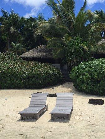 Pacific Resort Aitutaki: photo1.jpg