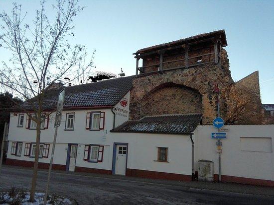 Gaestehaus Doelzel