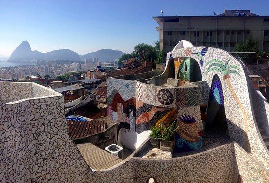 Photo of The Maze Inn in Rio de Janeiro, St, BR