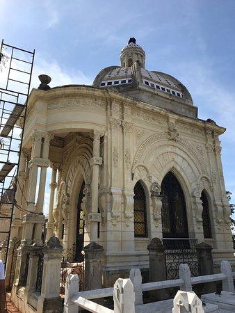 Christopher Columbus Cemetery (Cemetario de Colon) : photo1.jpg