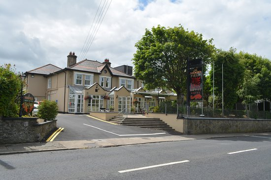 Photo of Woodfield House Hotel Limerick