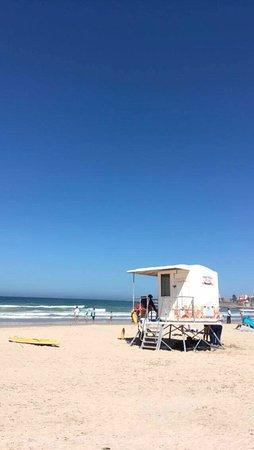 King's beach, Port Elizabeth