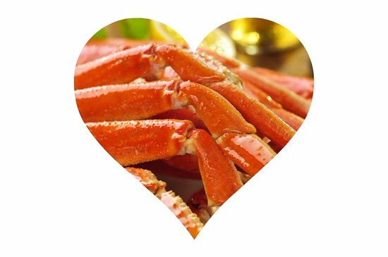 Aiken, SC: Tell your sweetie you have crabs for Valentine's Day. Call us today!