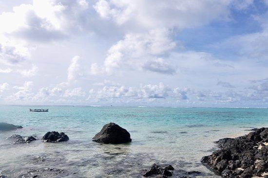 Pacific Resort Aitutaki Photo