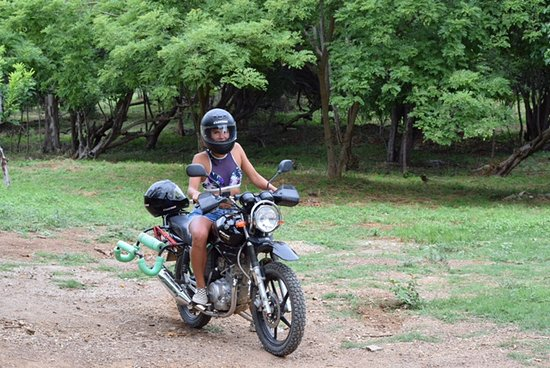 Popoyo, نيكاراجوا: Nice ride.
