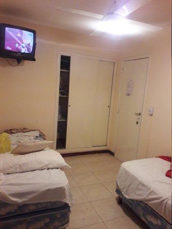 San Remo Viking Hotel: 20170120_122550_large.jpg