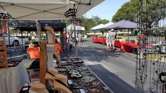 Community Congregational Farmers Market