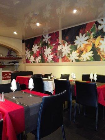 la table de wallid mulhouse restaurant bewertungen telefonnummer fotos tripadvisor. Black Bedroom Furniture Sets. Home Design Ideas