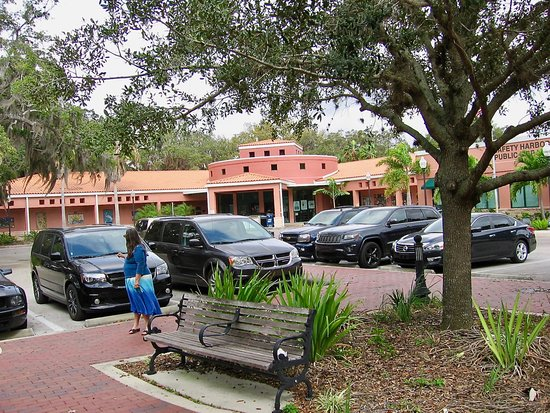 Safety Harbor, FL: Library