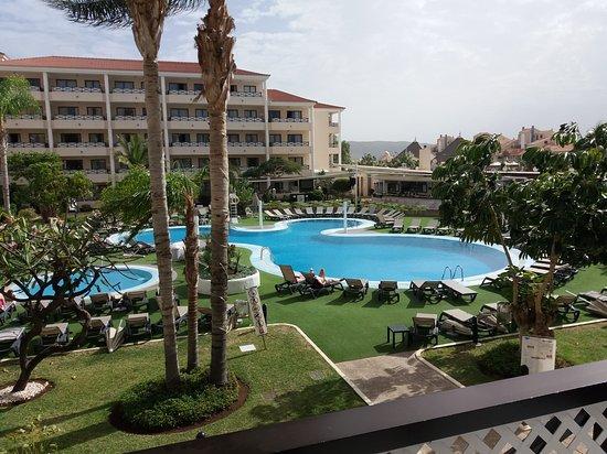 Aparthotel Parque de la Paz: 20170113_141320_large.jpg