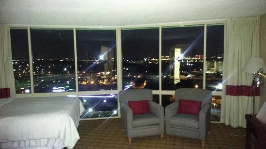 Four Points by Sheraton Orlando International Drive: Wonderfull views