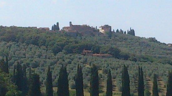 San Leolino Bucine, San Leolino Valdambra, San Leolino Arezzo