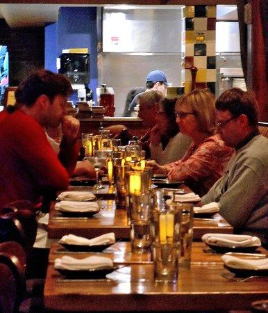 Best Gluten Free Restaurants Belmont Ma
