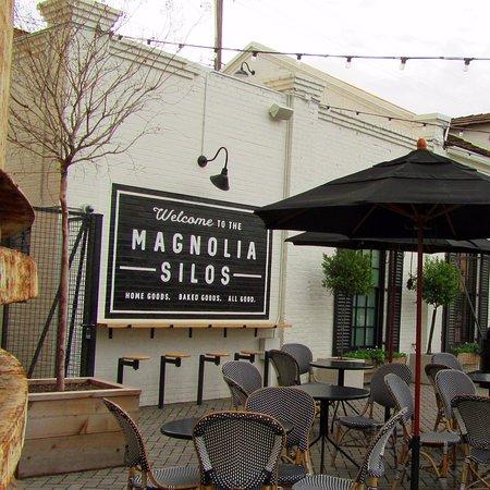 Wonderful destination in Waco