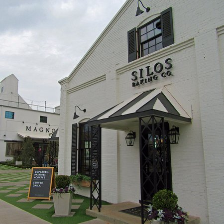 Waco, TX: Gaines family store