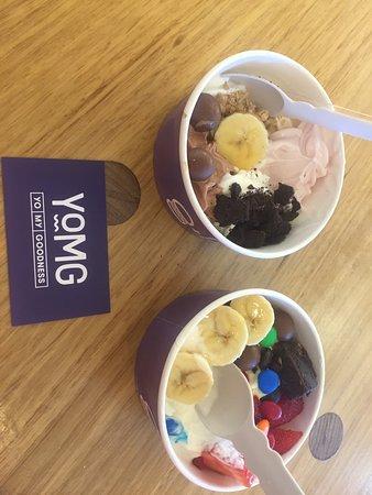 YOMG - Yo My Goodness Frozen Yogurt: photo0.jpg