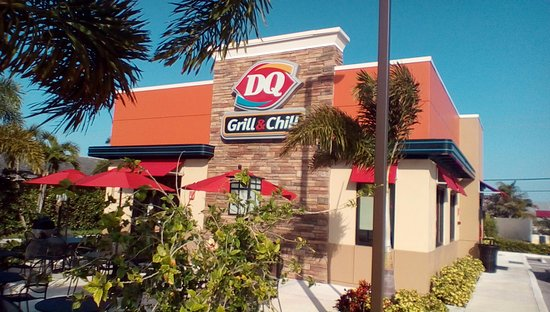 North Palm Beach DQ.