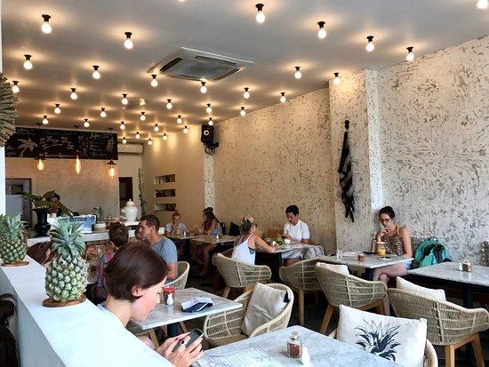 Cafe Organic Bali: photo4.jpg