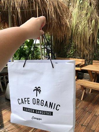 Cafe Organic Bali: photo6.jpg