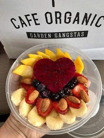 Cafe Organic Bali: photo7.jpg