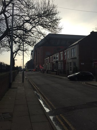 The Anfield B&B: photo0.jpg