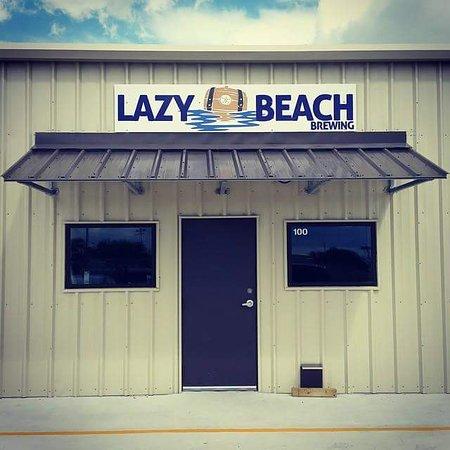 Lazy Beach Brewing