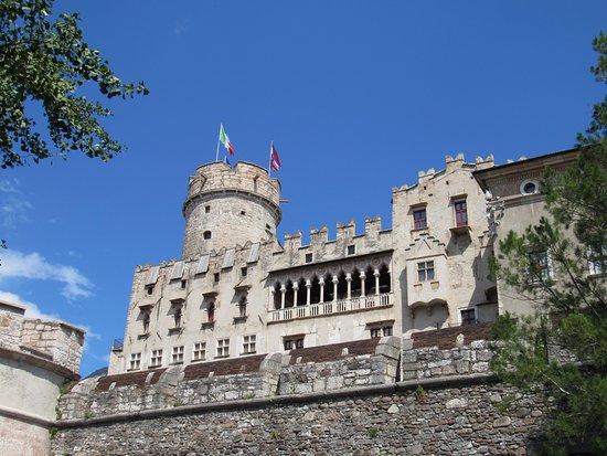 Buonconsiglio Schlosses