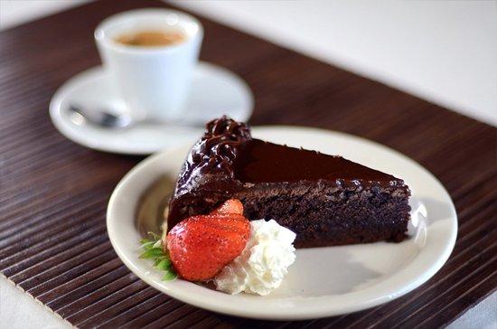Pearland, TX: Sacher Torte