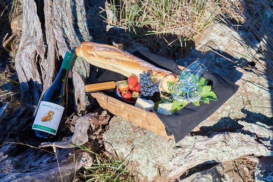 Campania, Australien: BYO food