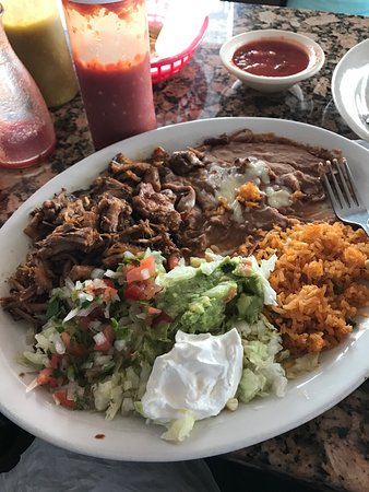 Centerville, OH: The best Carnitas i have ever had