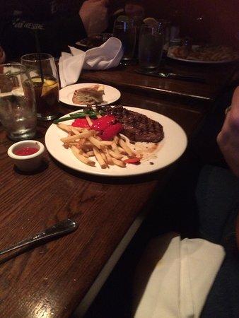 The Keg Steakhouse & Bar Hamilton: photo2.jpg
