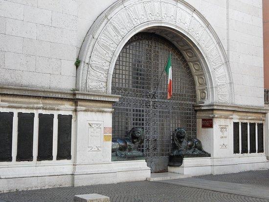 Ex Chiesa di San Nicola da Tolentino Photo