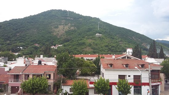 Photo of Mirador Del Cerro Salta