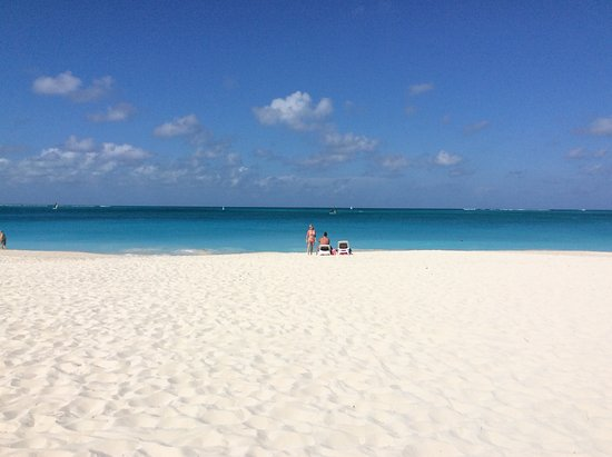 Club Med Turkoise, Turks & Caicos Photo