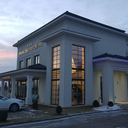 j 39 adore boutique hotel desde lugoj rumania