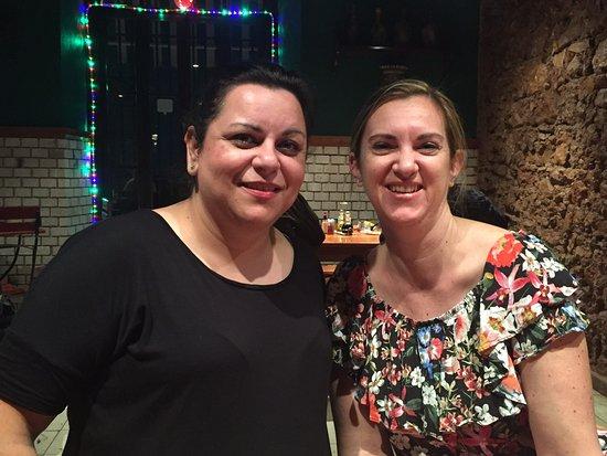 Cubita Restaurant Bar Santander : photo2.jpg