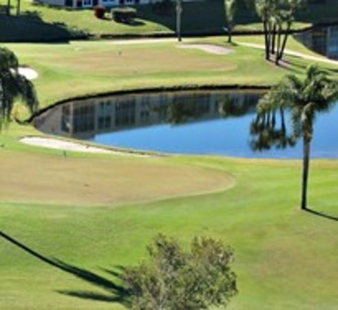 Pinebrook Ironwood Golf Club