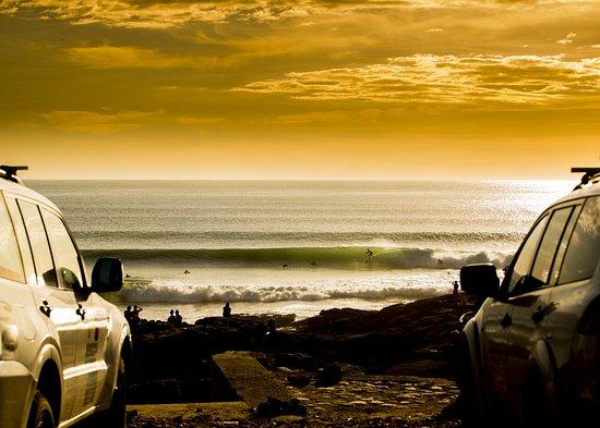 Atlas Surf Retreat
